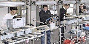 Lean Production: Basic Training Management 2