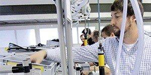 Lean Production: Basic Training Production 1