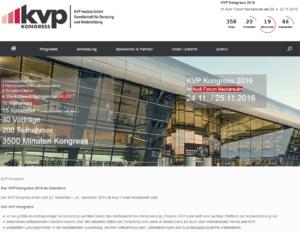 KVP Kongress 2015