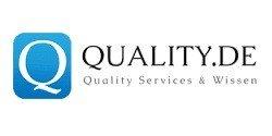 Quality Services und Wissen GmbH