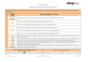 FMEA-MSR Bewertung der Häufigkeit 07_19 3